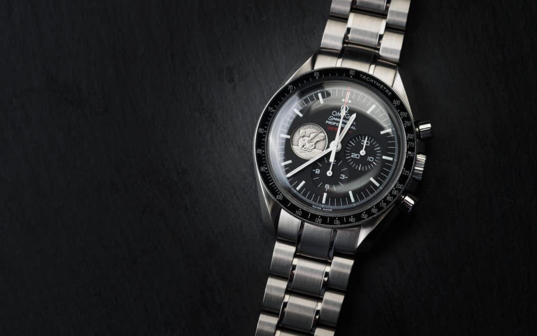 Omega Speedmaster Apollo 11 40th Anniversary Ref. 31130423001002